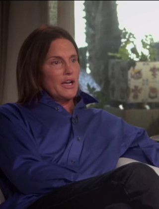 ICYMI: The Bruce Jenner Interview In Tweets