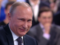 5 Of Putin's Best Anti-West Zingers In His Annual Q&A