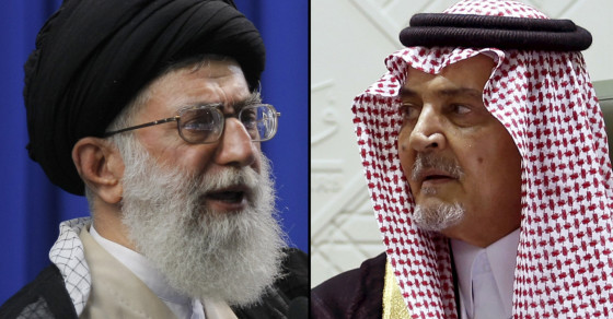 Yemen: Latest Setting For A Middle East Proxy War
