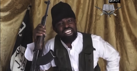 ISIS Accepts Boko Haram Pledge Of Allegiance