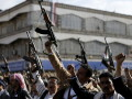Yemenis Sell Their Guns To Feed Their Families