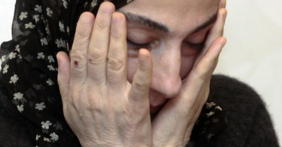 """Boston Bomber's Mother: My Son Is In """"The Claws Of A Predator"""""""
