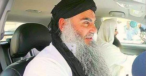 Iraq: We Killed Baghdadi's ISIS Deputy In An Airstrike