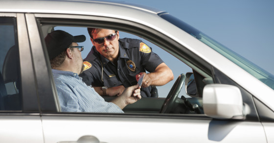 California Traffic Debt: $10 Billion In Fines People Can't Pay