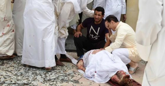 Bloody Friday: ISIS Celebrates Terror Attacks In France, Tunisia, Kuwait