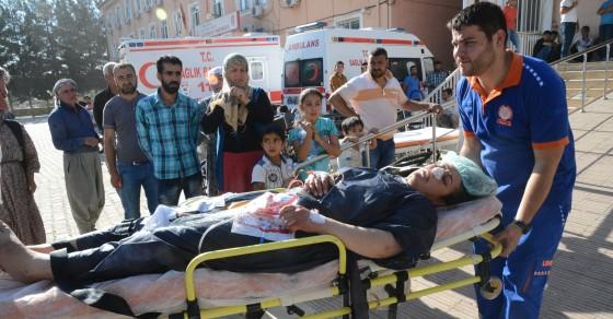 Modest In Terrain, Kobani Still A Win For ISIS