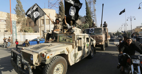 ISIS Delivers On Promise Of Violent Ramadan, Threatens Continued Violence