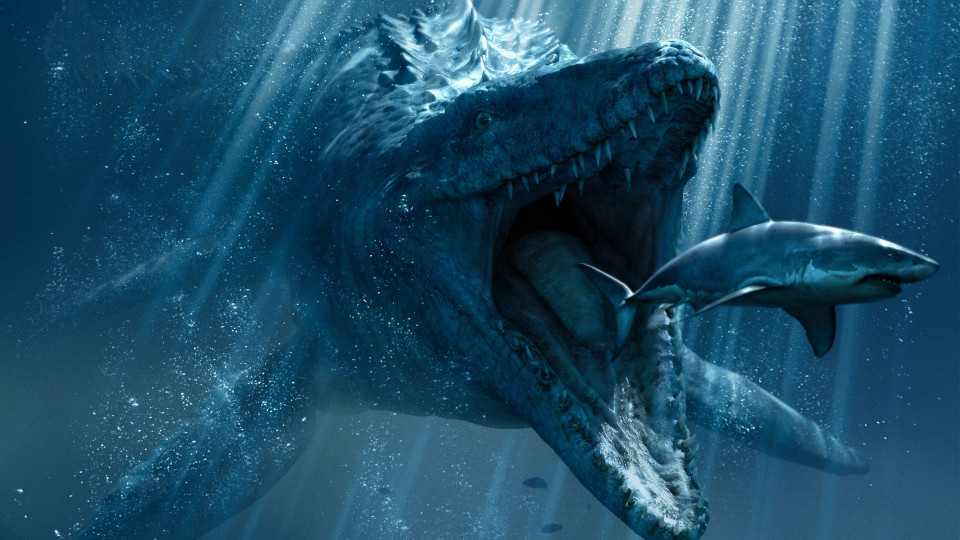 Here's The Real Science Behind Jurassic World - Vocativ