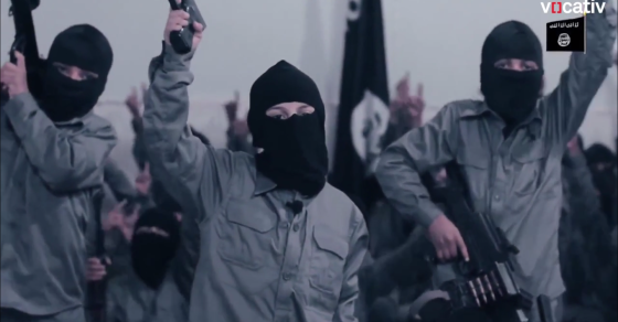 Young Boys Rush to Join ISIS Despite White House Claims of Killing 10,000 Extremists