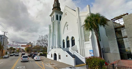 Most Church Shootings Happen At Baptist Places Of Worship