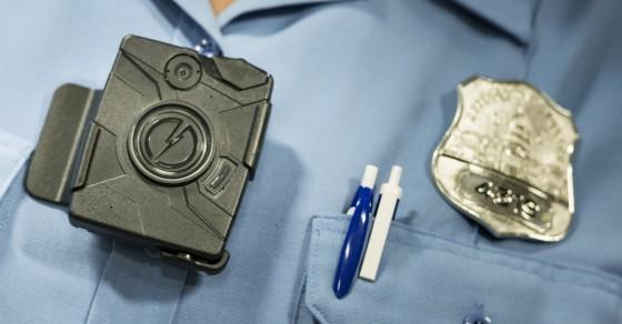 Bringing Police Body Cameras Into Focus