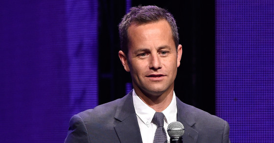 The Most Deranged Bits From The Kirk Cameron Gay Erotic Novella