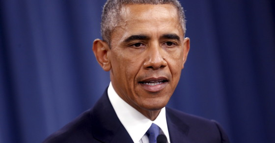 Obama Finally Gives Credit To ISIS' True Threat