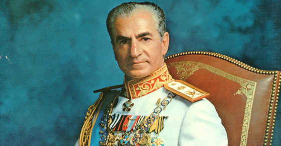 Iranians Long For The Late Shah