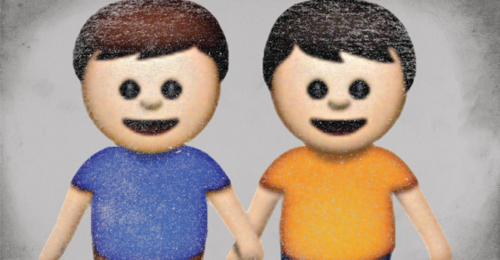 Russia Considers Outlawing Gay Emojis