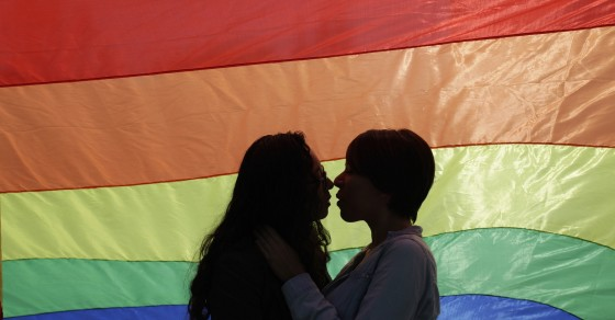 Teenagers Are Redefining LGBT Via Twitter, Instagram