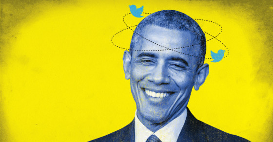 Ethiopians Tweet Pleas To Obama During Daily Show