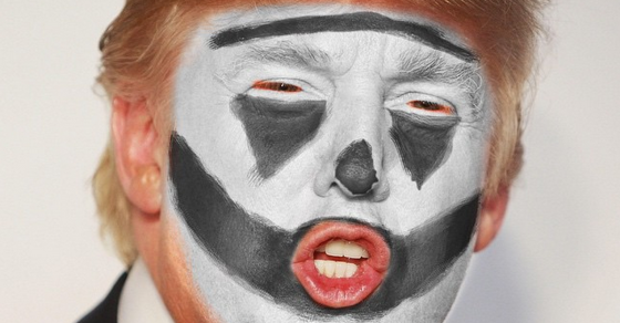 17 Famous People Who Look Even Better As Juggalos