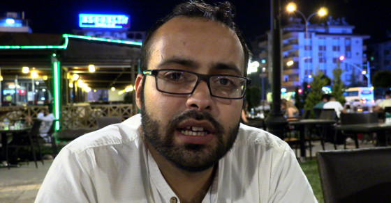 Freed Journalists Tell Of Torture Under ISIS
