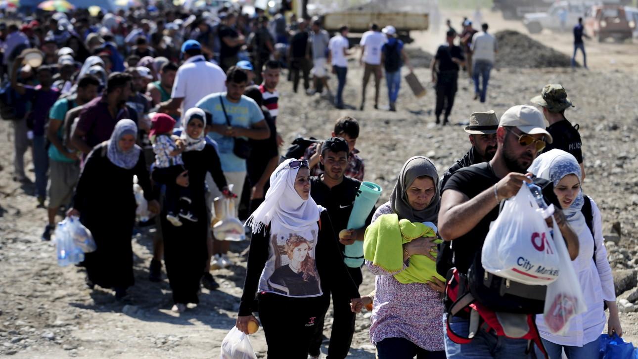 Tak príma. Evropský soud rozhodl, že migranti mají právo na evropské sociální dávky. Je to ale příprava na něco ještě daleko horšího...