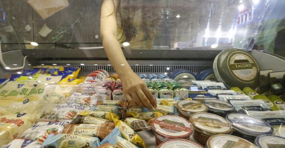 Putin's Food Destruction Decree Backfires