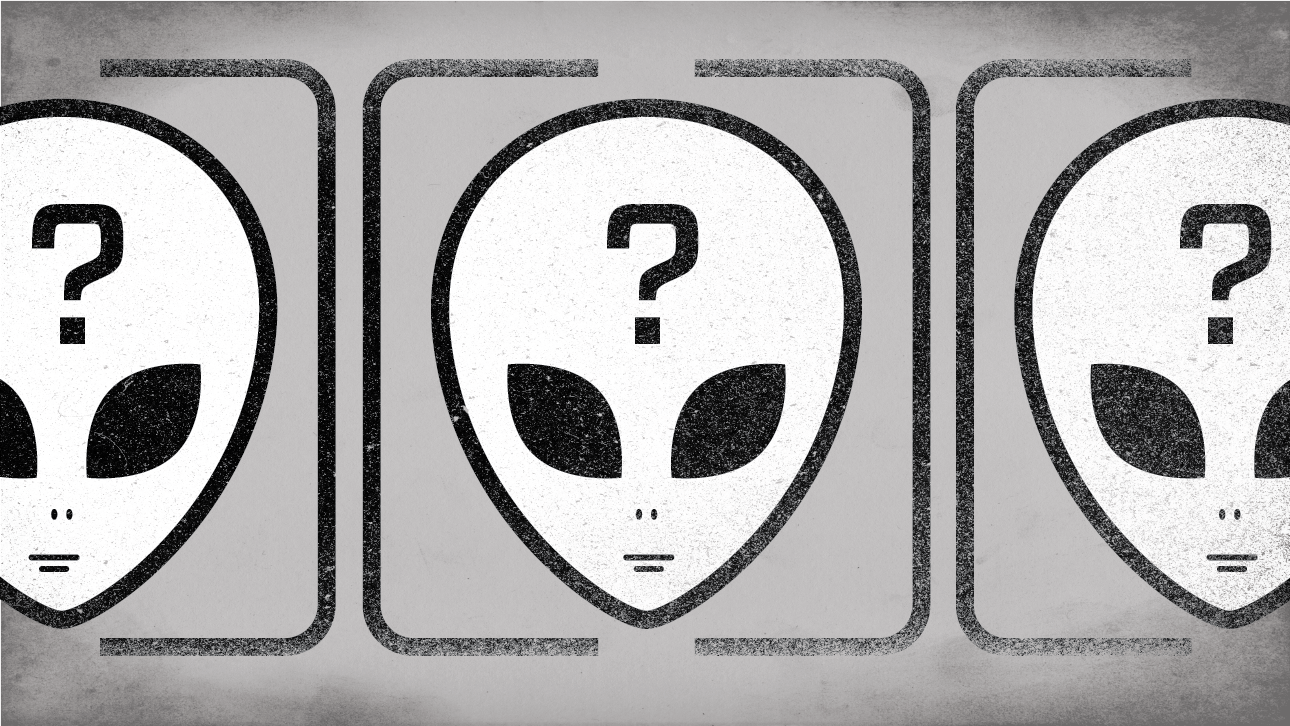 Alien face in box emoji meanings - Society