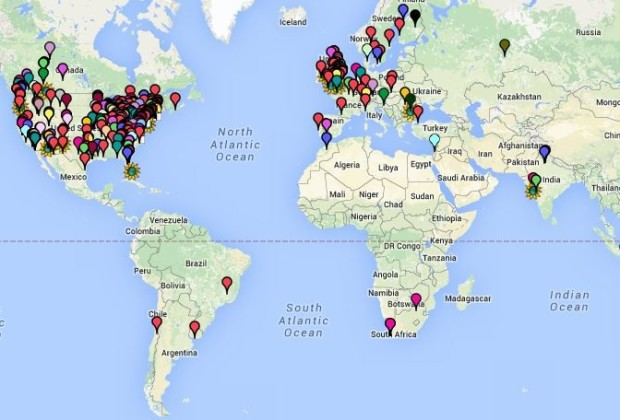 childfree forum map