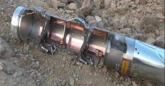 U.S. Cluster Bomb Maker Gets Stock Upgrade As Saudi Levels Yemen