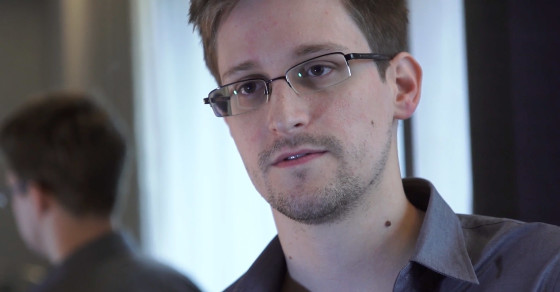 Edward Snowden Passes The NSA In Twitter Followers In 33 Minutes