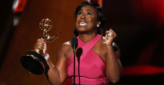 Black Women Ruled The Emmy Awards 2015