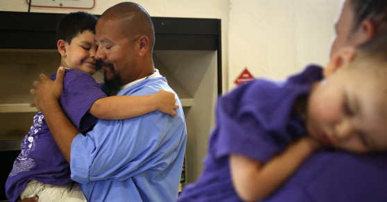The Huge Bill Families Have To Pay For Incarcerated Relatives