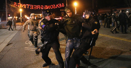 Why St. Louis Can't Get Rid Of Its Bad Cops
