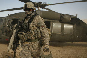 ISIS Mission Creep: A Brief History Of US Forces In Syria