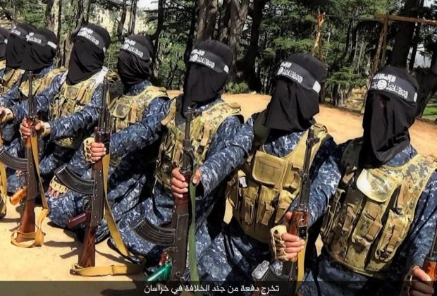 ISIS Khorasan 3