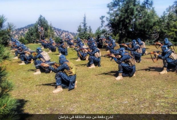 ISIS Khorasan 4