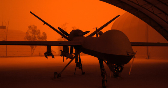 Bad Intel, Kill Chains And Other Shocking Facts From The Drone Papers
