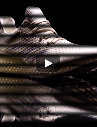 Adidas Will 3D-Print Your Shoe While You Wait
