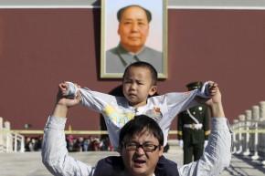 """Chinese Lament: The One-Child Policy Change Came """"Too Late"""""""