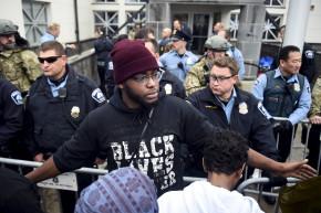 Minneapolis Protests Continue After Jamar Clark's Death