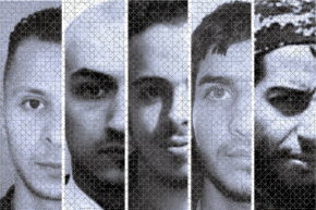 What We Know About The Men Who Attacked Paris