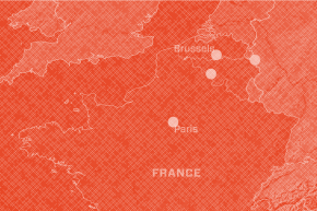 Paris Attacks: Suspects Arrested In France, Belgium and Germany
