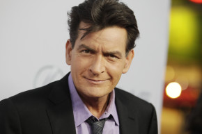 Even Charlie Sheen Can't Beat The HIV Stigma