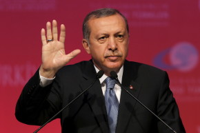 A Brief History Of: Turkey's Air Wars Over Syria