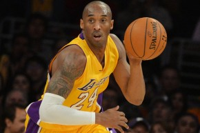 Kobe Bryant's Most Loyal Fans Aren't Anywhere Near the U.S.