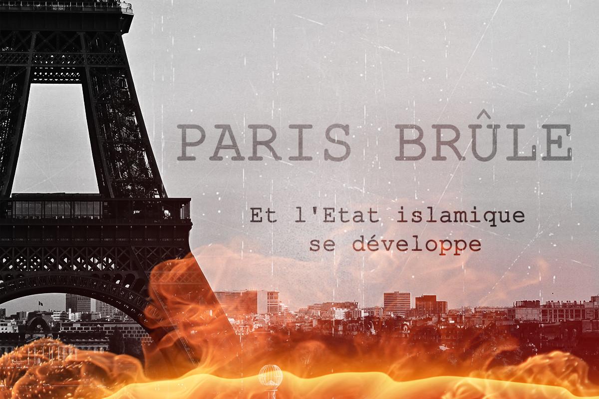 ISIS Paris Meme 7