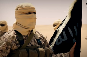 ISIS Spreads Violence And Terror With 'Foolproof' App