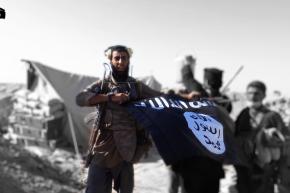 ISIS Loyalists Can Download A Secret Set Of Terrorist Emojis