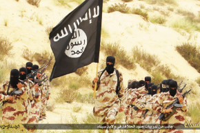 A Brief History Of ISIS In The Sinai Peninsula