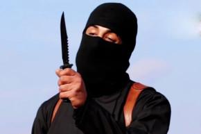 "U.S. Military ""Reasonably Certain 'Jihadi John' Is Dead"