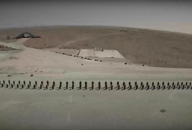 Nusra execution 2
